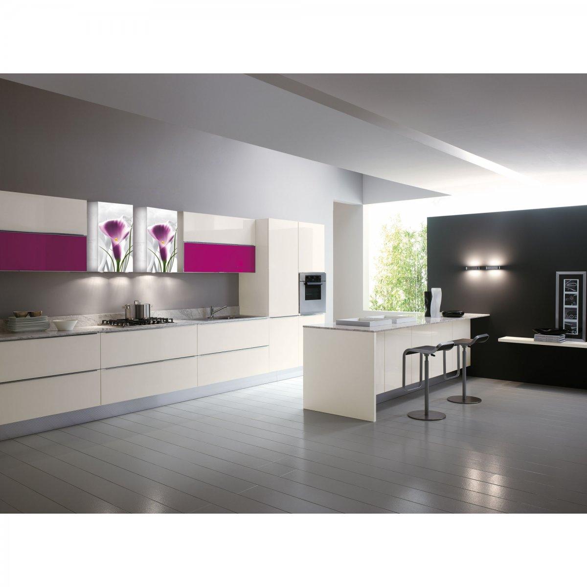 Coolors cappa petite parete 40 - Coolors pannelli cucina ...