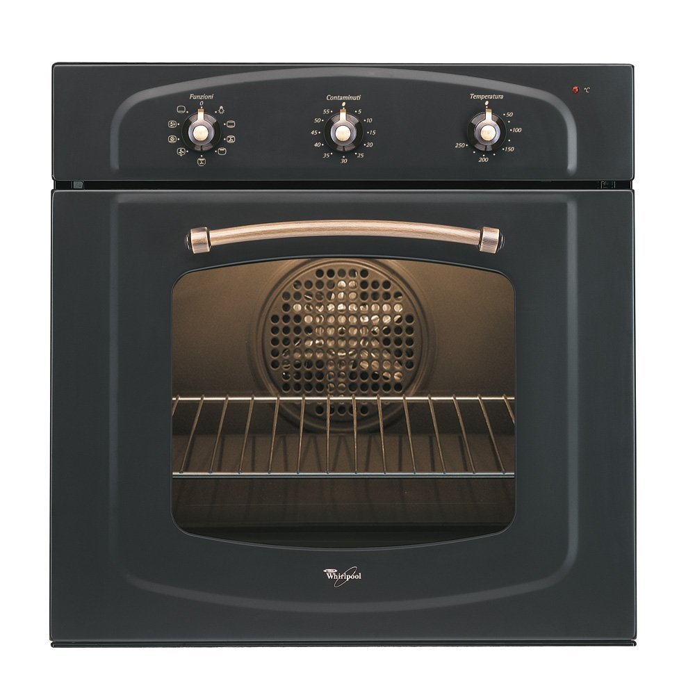 Whirlpool FORNO COUNTRY AKP255NA