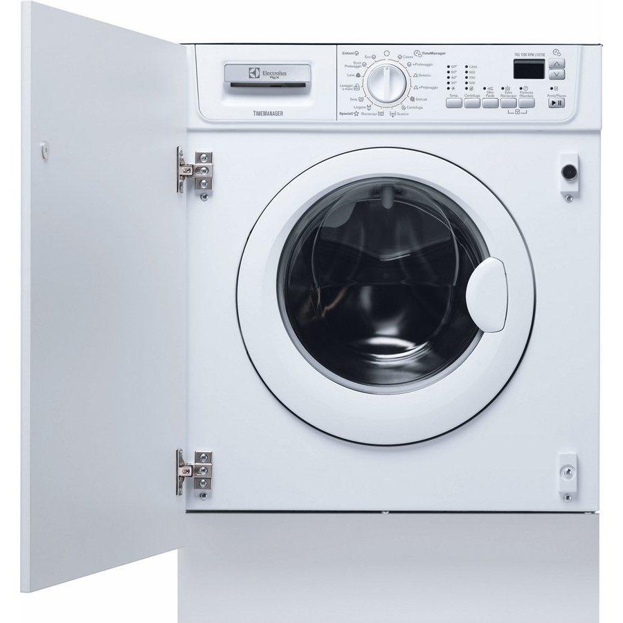 Electrolux rex lavatrice li1470e electrolux rex for Marche lavatrici