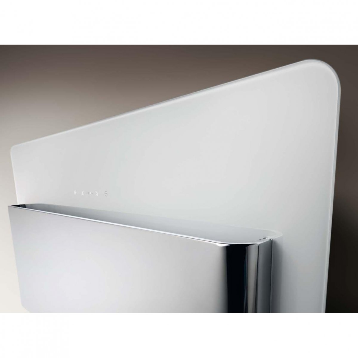 Elica: CAPPA BELT WHITE 55 Elica   elettrodomestici - cappe