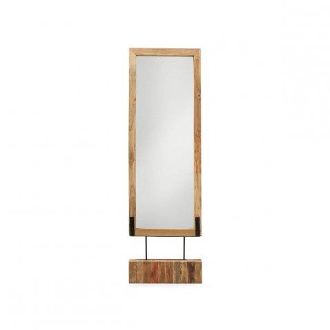 Specchi online acquista online su keihome specchi e tutta l 39 ampia selezione di specchi - Specchio break bontempi ...
