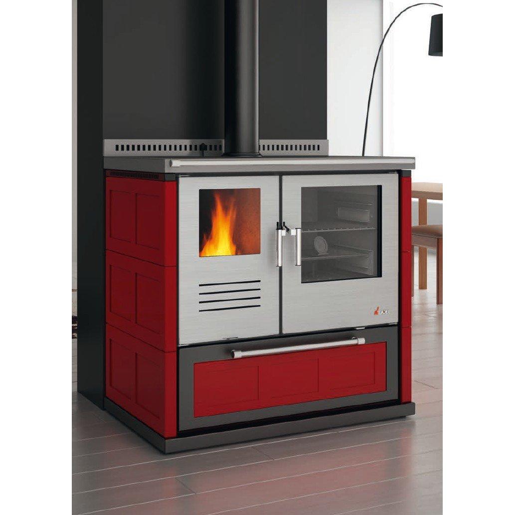 Cucine a legna cadel 69 images cadel cucina a legna ventilata mini cadel stufa cucina a - Cucina a legna prezzi ...