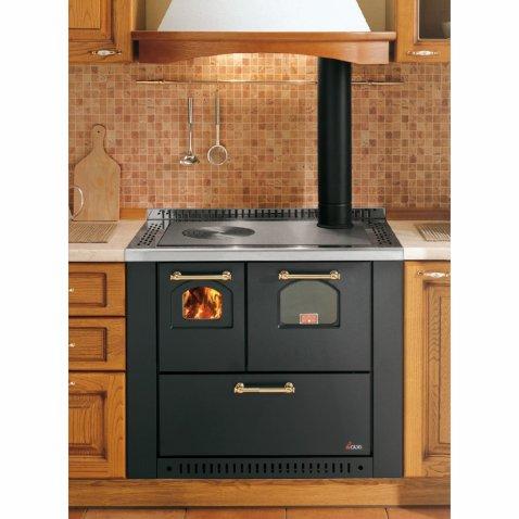 Caldaia a condensazione dimensioni: Cappe per cucine a legna