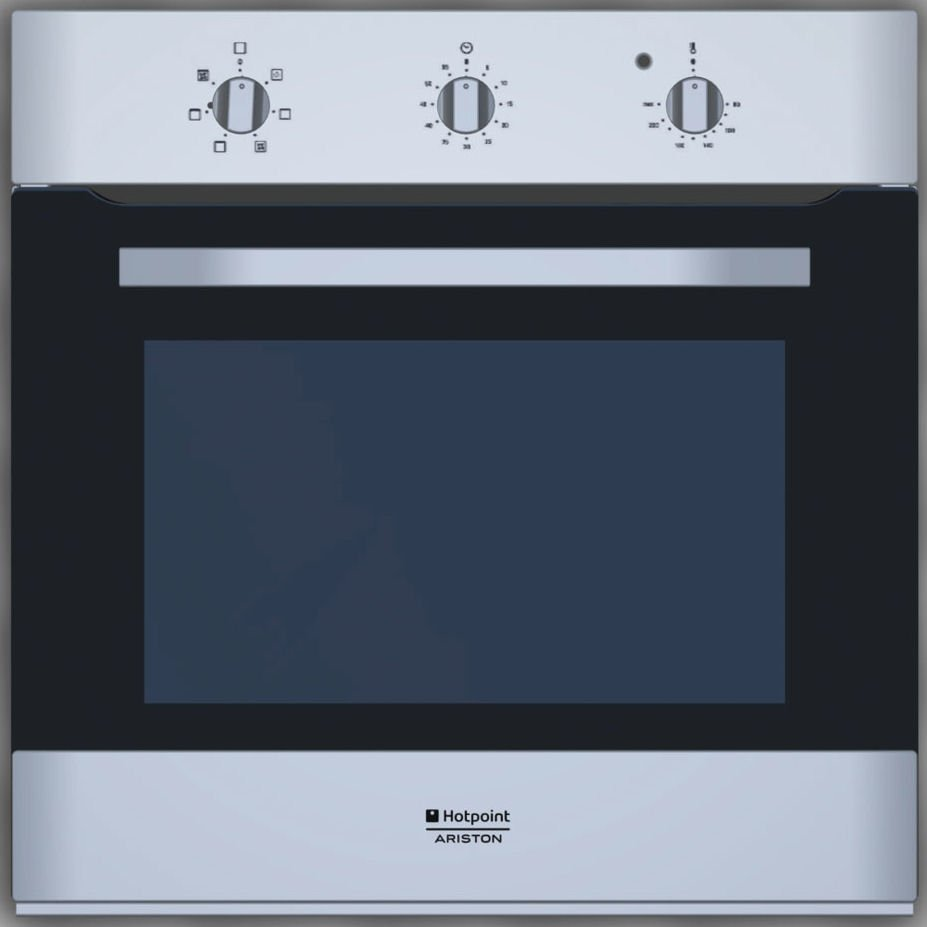 Hotpoint ariston forno new style fh51ixhas hotpoint - Forno a incasso ariston ...